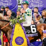 Breeders Cup 2013 Winners Circle for website