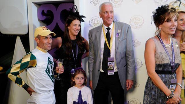 Inside the Jockeys' Room with Gary Stevens, America's Best Racing